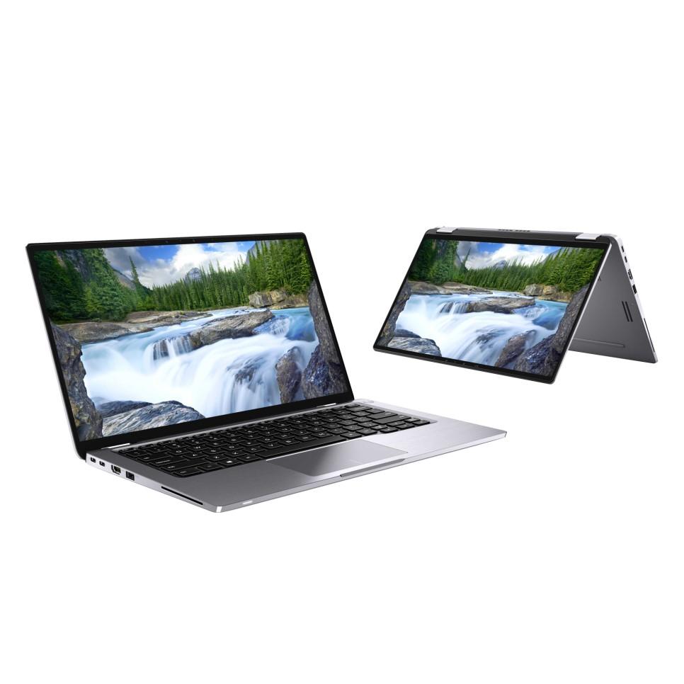 델, 새로운 10세대 래티튜드 비즈니스 노트북 포트폴리오 공개