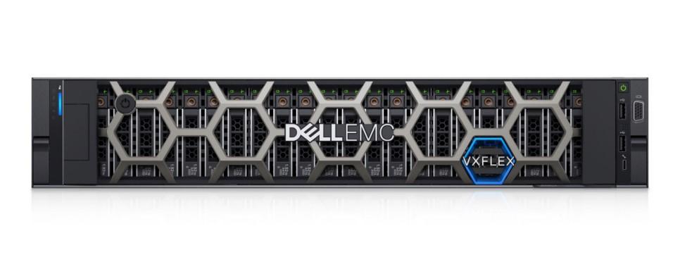 가상화, 서버, HCI, 네트워킹 등 데이터가 거치는 모든 영역에서 혁신 선보여 