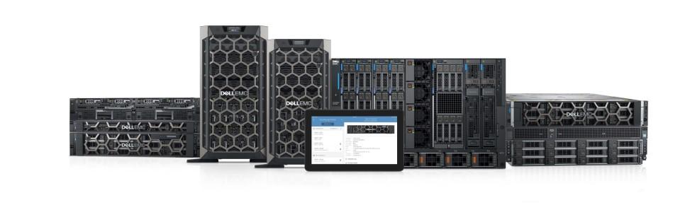 델 EMC, 더 강력해진 파워엣지 서버 포트폴리오 발표